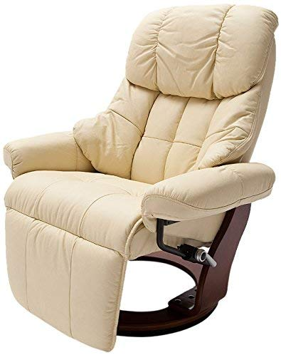 Fauteuil de relaxation cuir